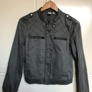 BP Lightweight Military Jacket - Size Small